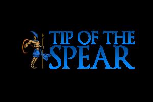 Tip of the Spear Logo