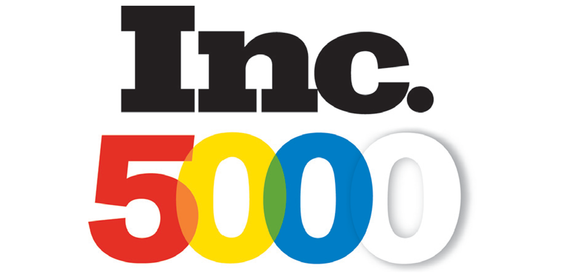 The Inc 500 | 5000 Advisory Services Firm of Choice!