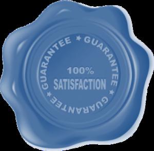 100% Guaranteed Results