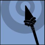 Tip of the Spear Image Blue v1