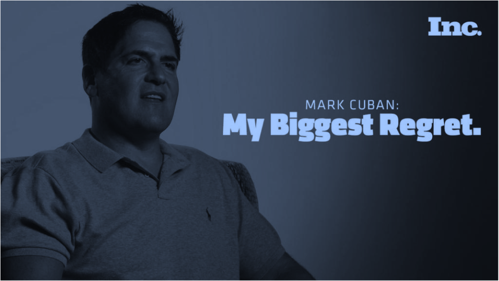 Are You Grinding It Out as a Leader Like Mark Cuban? 8 Questions to Ask Yourself