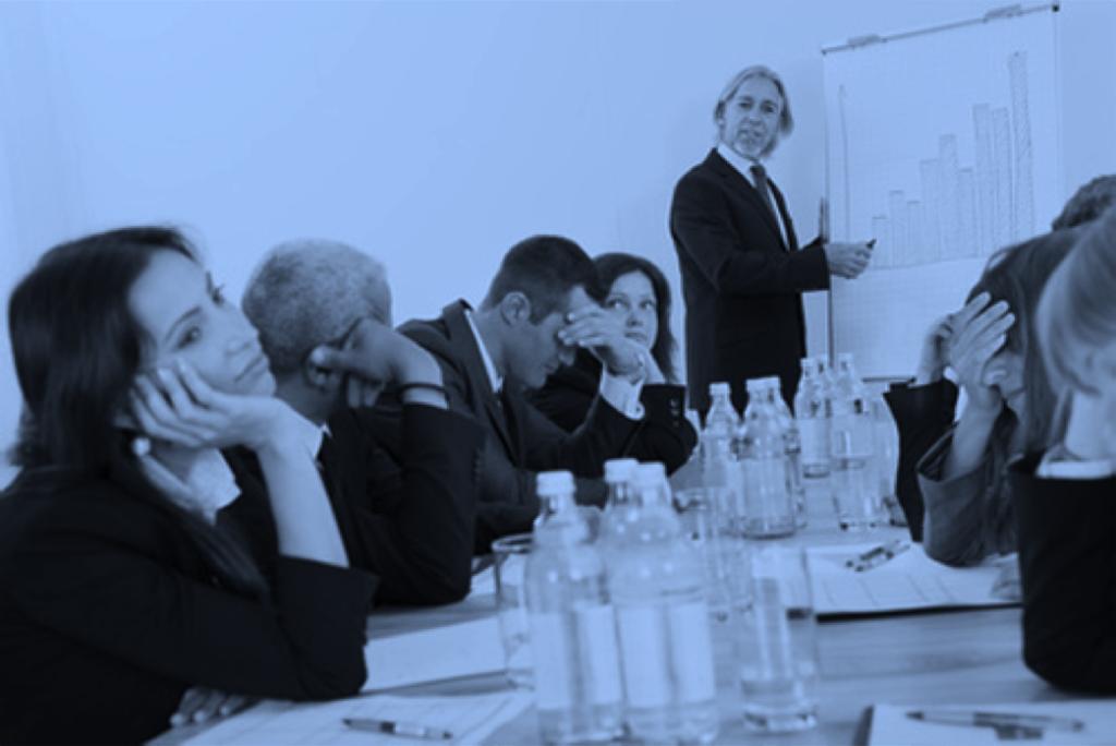 As a Leader Do Your Presentation Communication Skills Suck?