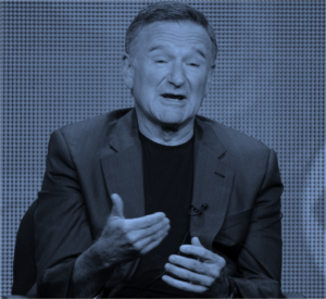 What Robin William's Death Can Teach Leadership Development About Time Management