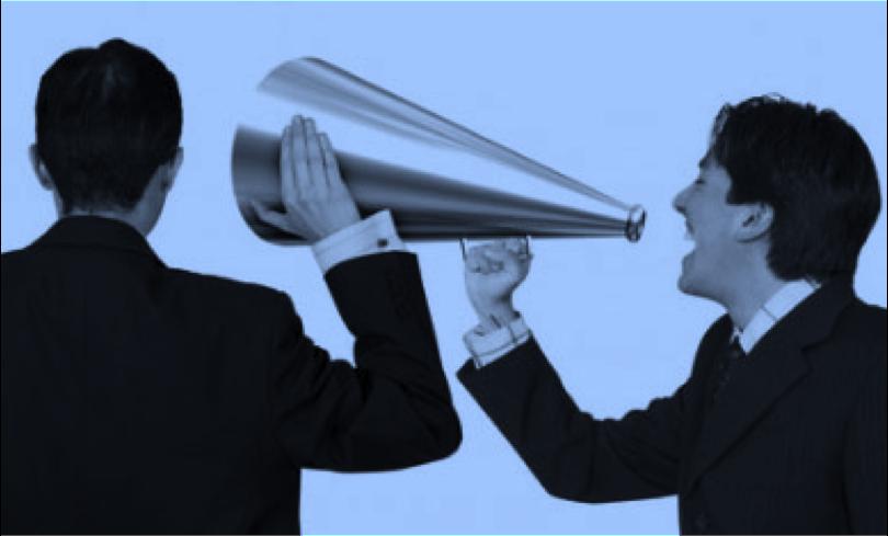 The 5 Worst Leadership Communication Skills