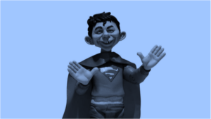 What Superman (or Your Executive Coach) Would Tell You You're Doing Wrong as a Leader