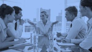 Maximum Impact Leadership- Step 1 of 7