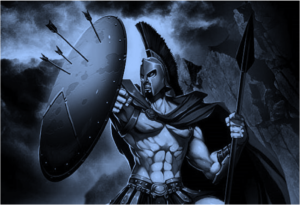 Are You a Leader Like Mars, Roman God of War? 5 Tips!