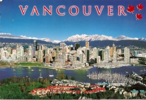 Vancouver British Columbia Canada Best Executive Coaching