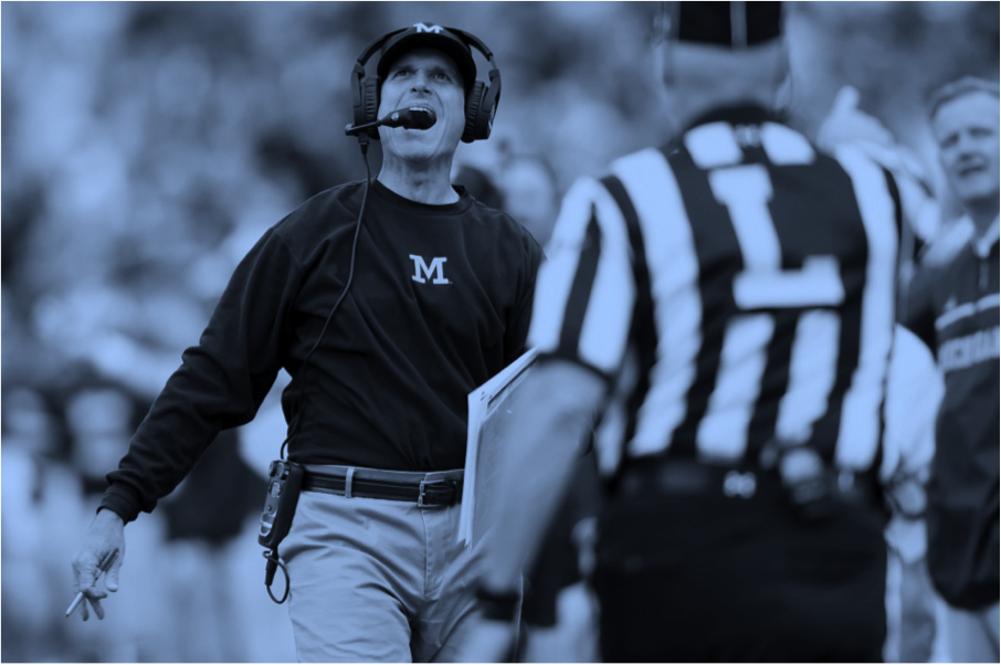The Leadership Challenge: Recruiting like Harbaugh – 5 Tips!