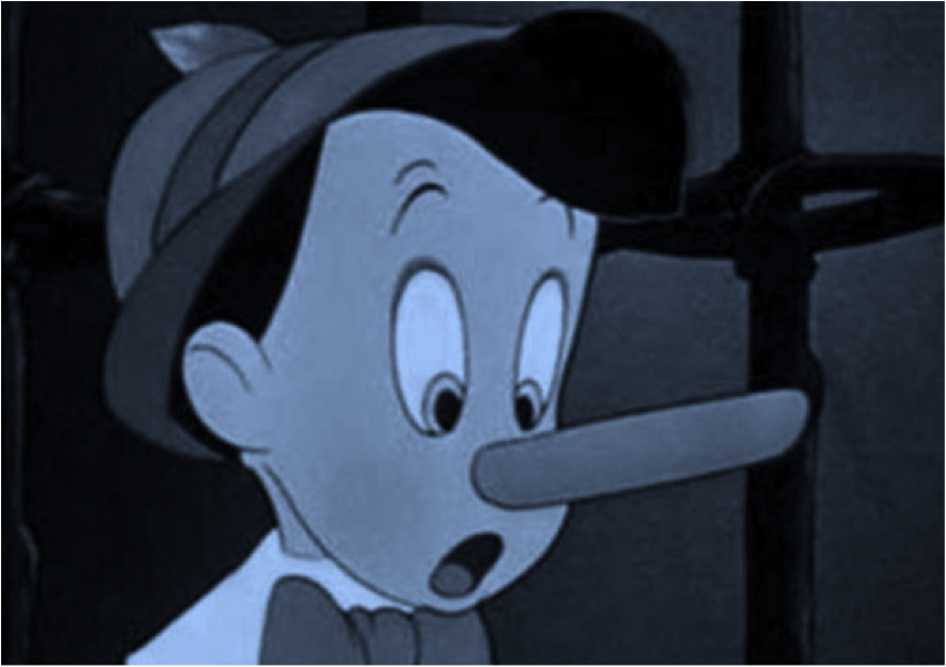 Sales Leadership: 7 Lies Your Sales Staff Tells That Will Get You Fired!