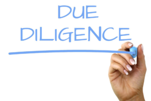 Business Acquisition Due Diligence Accounting