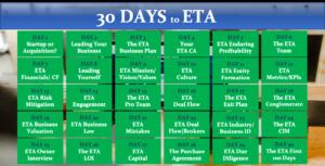 30 Days to ETA